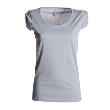 T-shirt donna manica corta alta qualità Underground Lady Payper