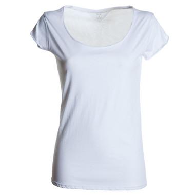 t-shirt manica corta white Sound Lady Payper