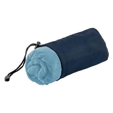 asciugamano sport in microfibra