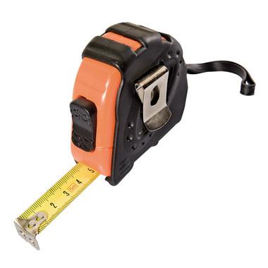 flessometro personalizzato da 5 mt