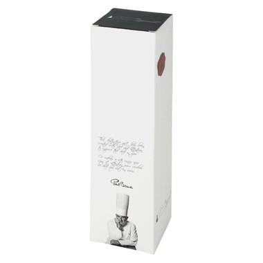 Macinapepe elettrico personalizzabile - colore Argento