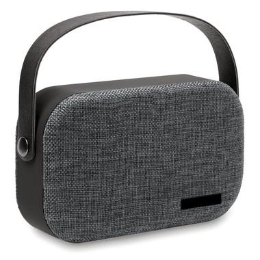 Speaker Bluetooth 2x3W 400 mAh colore nero MO9085-03