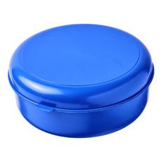 Contenitore in plastica per alimenti  - colore Blu