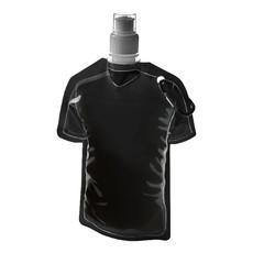 Borraccia Football 500 ml  - colore Nero