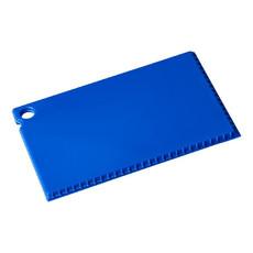 Raschietto per ghiaccio in plastica - colore Blu