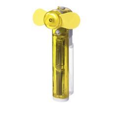 Ventilatore tascabile ad acqua - colore Giallo