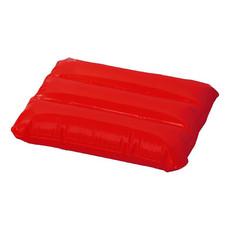 Cuscino gonfiabile da spiaggia  - colore Rosso