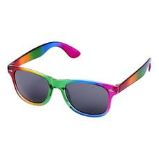 Occhiali da sole arcobaleno - colore Arcobaleno