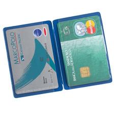 Porta cards personalizzato