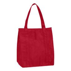 Shopper termico per la spesa - colore Rosso
