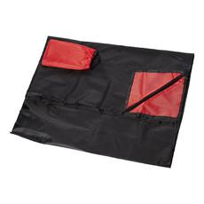 Tappetino picnic - colore Rosso