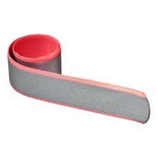 Bracciale rigido catarifrangente - colore Rosa Fluo