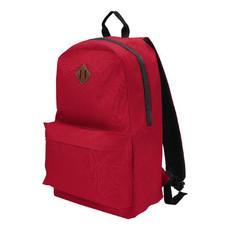 """Zaino per computer portatile da 15"""" - colore Rosso"""