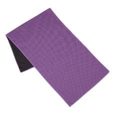 Asciugamano fitness - colore Porpora
