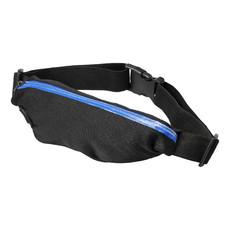Marsupio sportivo flessibile - colore Blu Royal