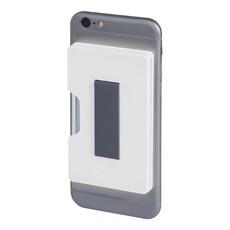 Portatessere RFID Bavy - colore Bianco
