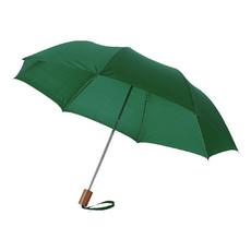 Ombrello pieghevole da 20'' Rain - colore Verde
