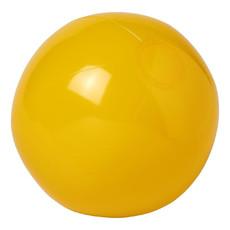 Pallone da spiaggia Lara - colore Giallo