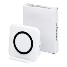 Supporto di ricarica wireless - colore Bianco