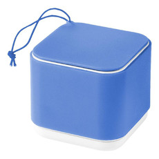 Speaker Bluetooth Nano - colore Blu
