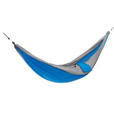 Amaca leggera ripiegabile colore blu royal MO9467-37