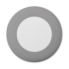 Caricatore wireless con cavo retrattile colore grigio MO9473-07