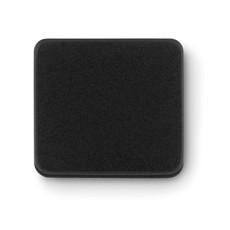 Pannello di blocco per webcam colore nero MO6102-03