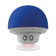 Speaker bluetooth con ventosa colore blu royal MO9506-37