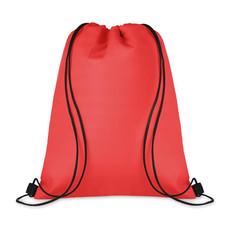 Sacca frigo in poliestere colore rosso MO9696-05