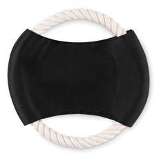 Fresbee per cani colore nero MO9831-03