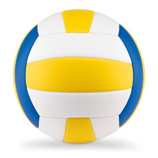 Pallone da pallavolo colore multicolore MO9854-99