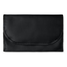 Porta accessori da viaggio colore nero MO9874-03