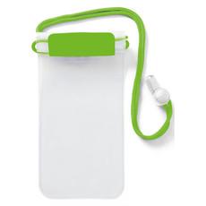 Porta smartphone fluo impermeabile