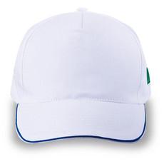 Cappellino baseball Italia