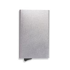 Portacarte di credito RFID in metallo