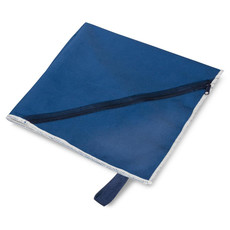 Telo palestra con tasca triangolare