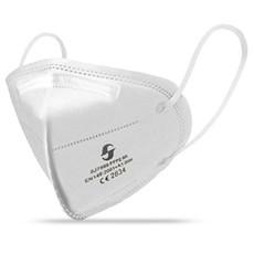 Mascherina protettiva FFP2 certificata confezionata singolarmente