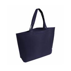 Borsa shopper Termy in TNT colore blu
