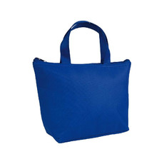 Mini borsa termica colore royal
