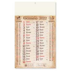 Calendario olandese Antico 2022
