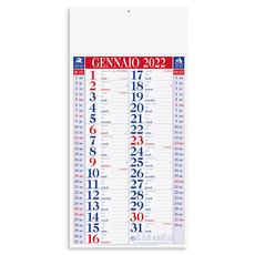 Calendario olandese shaded classic 2022