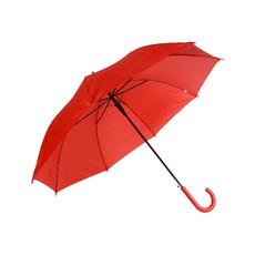 Ombrello automatico  colore rosso