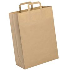 Shopper mini in carta riciclata