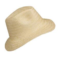 cappello intrecciato