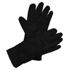 guanti in pile personalizzati