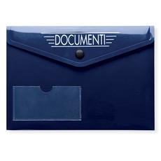 porta documenti auto micri
