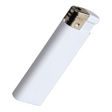 accendino personalizzato elettronico