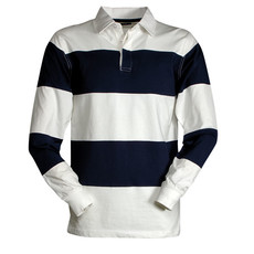 Polo manica lunga Rugby Payper