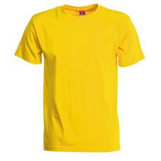 T-shirt manica corta colorata Beach Payper