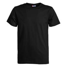 t-shirt manica corta e colletto basso Fit Payper